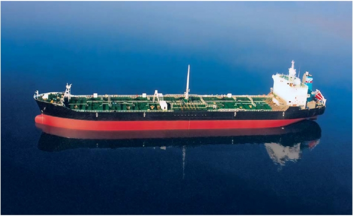 "OIL AND CHEMICAL TANKER OF 47 400 DWT (SOVCOMFLOT) – M/T ""AZOV SEA"""