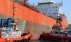 Hull 329 sailed out to the Viktor Lenac Shipyard