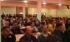 The Meeting of Brodotrogir Workers