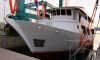 Two newbuildings in one month launched from the shipyard slipway
