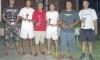 4. Traditional Little Football Tournament shipyard Trogir 2008