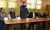 Workers' Meeting Held in Brodotrogir