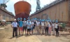 Students from Reutlingen visit Brodotrogir