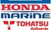 SCT d.o.o. - authorised service centre for Honda Marine, Suzuki Marine, Tohatsu Outboards, Evinrude and Johnson