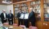 The celebration of the first anniversary of Brodotrogir's privatisation