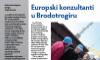 New issue of Skverska besida hit the shelves