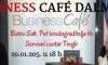 Prvi Business Café u Dalmaciji