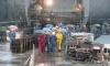 Uspješna Brodotrogirova vježba zaštite na radu