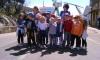 Trogirski vrtićarci posjetili škver