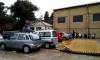 Nevera otkrila skladište u Brodotrogiru i napravila štetu na automobilima