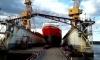 Putnički brod Red Star 1 na remontu u velikom Doku 15