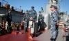 Izaslanstvo Hrvatske ratne mornarice u obilasku brodova HRM-a