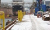 Snijeg u Brodotrogiru